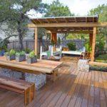 Arredamento Giardini con Gabbioni Metallici