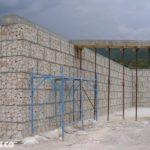 Edifici realizzati con Gabbioni Per Architettura