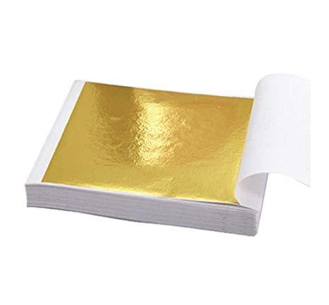 foglia oro kit
