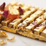 oro mangiare alimentare torta